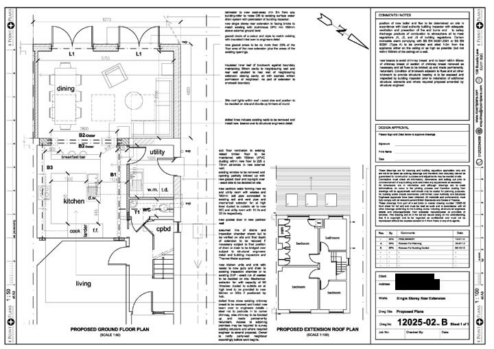 single_storey_extension-2_Page_3 Single Townhouse Designs on single lifestyle, single link, single contemporary, single mobile home,